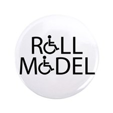 "Roll Model 3.5"" Button"