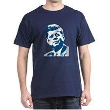 John F Kennedy Tribute T-Shirt
