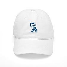 John F Kennedy Tribute Baseball Cap