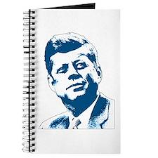 John F Kennedy Tribute Journal