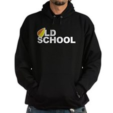 Old School Hoody