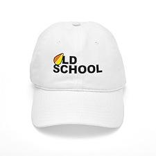 Old School Baseball Cap