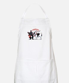 French Kiss Apron