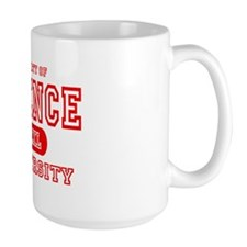 Science University Mug