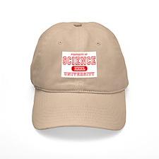 Science University Baseball Cap