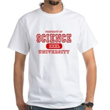 Science University Shirt