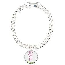 Mattie-cute-stick-girl.png Bracelet