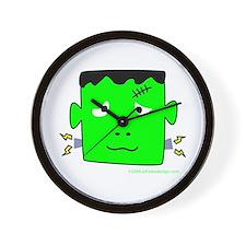 Frankie! Wall Clock