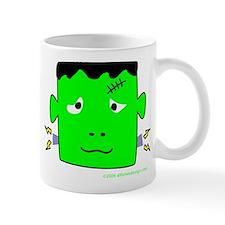 Frankie! Mug