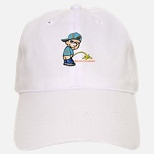 Piss on MS Baseball Baseball Cap