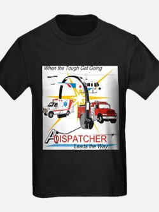 Dispatchers lead the way T