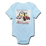 Dispatcher Bodysuits