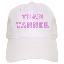 Pink team Tanner Baseball Cap