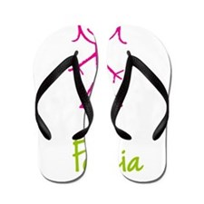 Felicia-cute-stick-girl.png Flip Flops