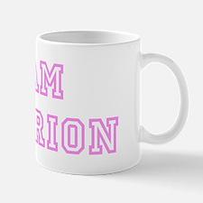 Pink team Jamarion Small Small Mug