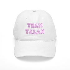 Pink team Talan Baseball Cap
