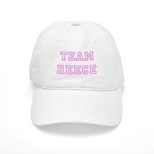 Pink team Reece Baseball Cap