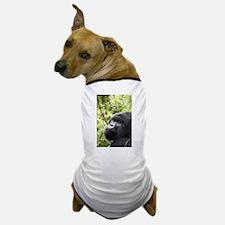 Mountain Gorilla Dog T-Shirt