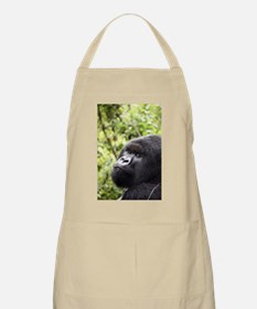 Mountain Gorilla Apron