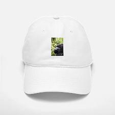 Mountain Gorilla Baseball Baseball Cap