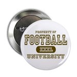Football University Button