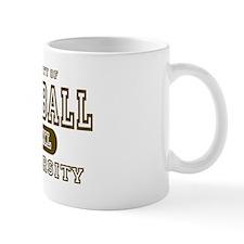 Football University Mug