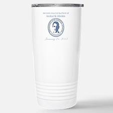 Second Inauguration: Travel Mug