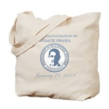 Second Inauguration: Tote Bag
