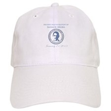 Second Inauguration: Baseball Cap