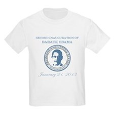 Second Inauguration: T-Shirt
