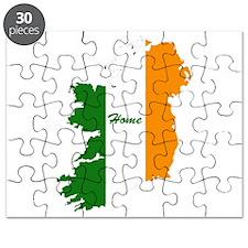 Ireland Home Puzzle