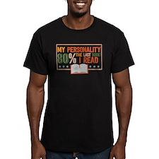 Niagara Falls Rainbow Dog T-Shirt