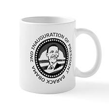 2nd Inauguration: Mug