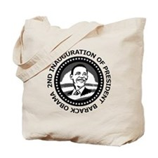 2nd Inauguration: Tote Bag