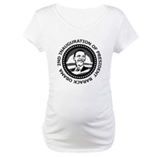 2nd Inauguration: Shirt