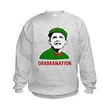 Obamanation Sweatshirt