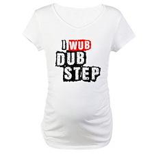 I Wub Dubstep Shirt