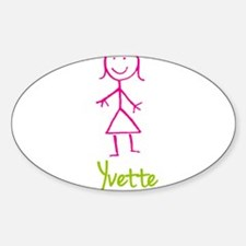 Yvette-cute-stick-girl.png Decal