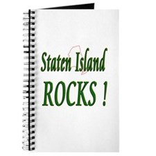 Staten Island Rocks ! Journal