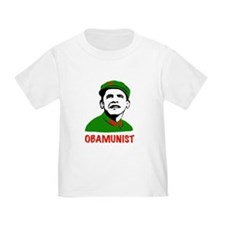 Obamunist Communist Republican Shirt T