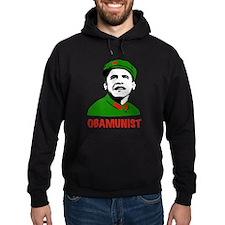 Obamunist Communist Republican Shirt Hoodie