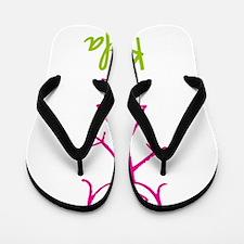 Karla-cute-stick-girl.png Flip Flops