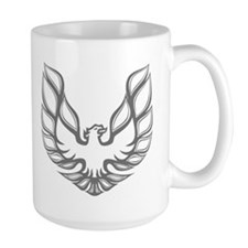 Firebird-mug Mugs
