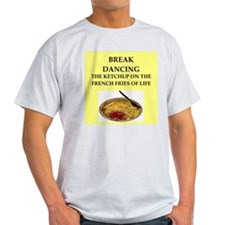 break dancing T-Shirt
