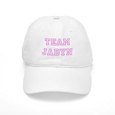 Pink team Jadyn Baseball Cap