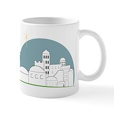Bethlehem Mug