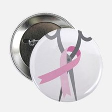 "Cut For A Cure 2.25"" Button"
