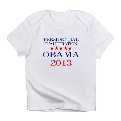 Obama Inauguration Infant T-Shirt