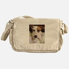 Crazy about Jacks Messenger Bag