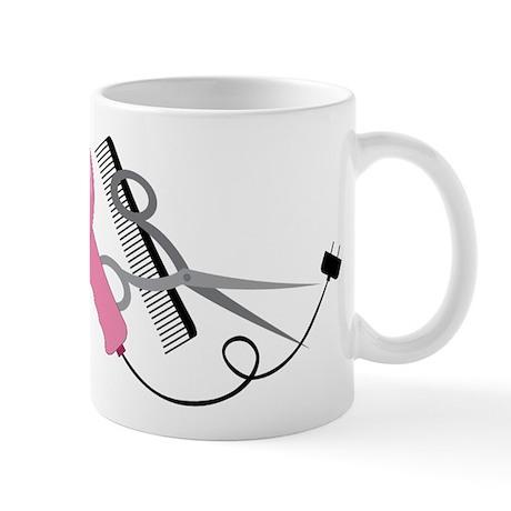 Stylist Tools Mug